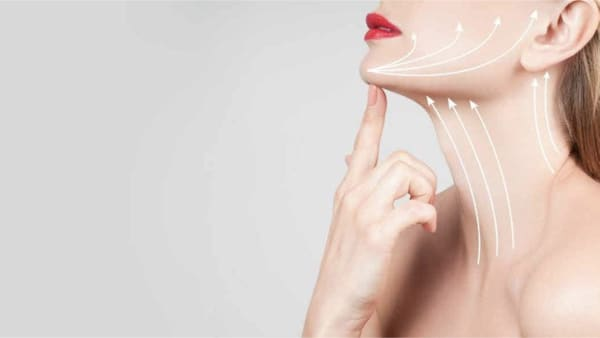 chirurgie esthetique visage lifting cervico facial avant apres lifting visage cou chirurgien maxillo facial stomatologue saint maur stomatologue pontault docteur ranoarivony