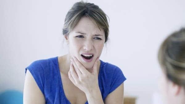 glande salivaire glande sous mandibulaire gonflee sous maxillectomie chirurgien maxillo facial stomatologue saint maur stomatologue pontault docteur ranoarivony